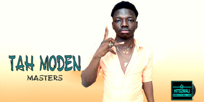 Tah Moden Masters Son 2018 mp3 image