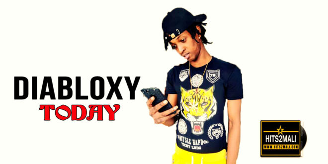 Diabloxy To day mp3 image