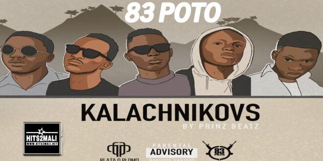 83 POTO KALACHNIKOVS mp3 image