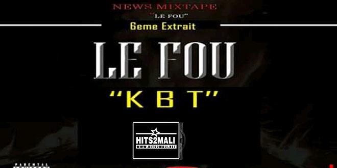 LE FOU KBT mp3 image