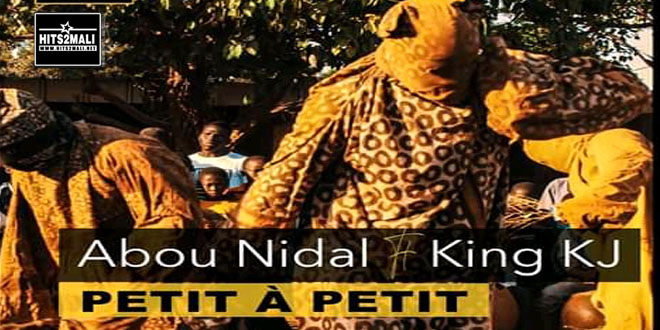 ABOU NIDAL FT KING KJ PETIT A PETIT mp3 image
