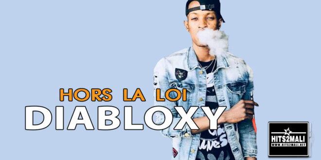 DIABLOXY HORS LA LOI mp3 image