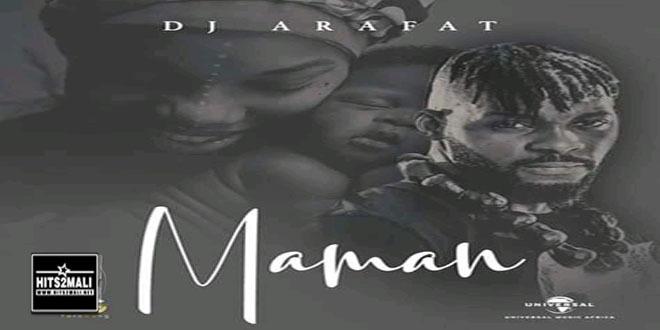 DJ ARAFAT MAMAN mp3 image