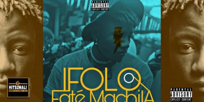 IFOLO FATE MACHILA mp3 image