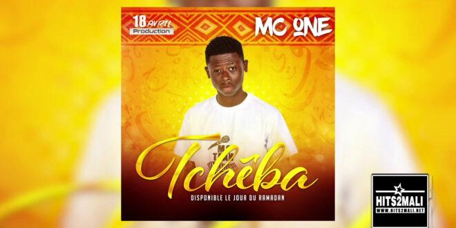 MC ONE TCHêBA mp3 image