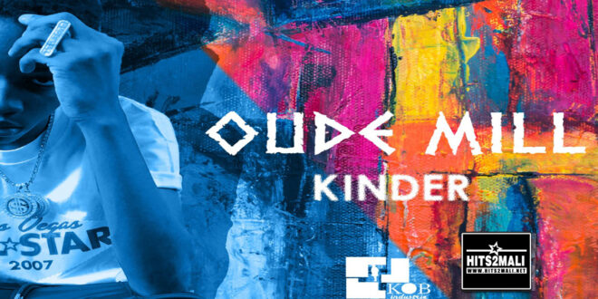 OUDE MILL KINDER mp3 image
