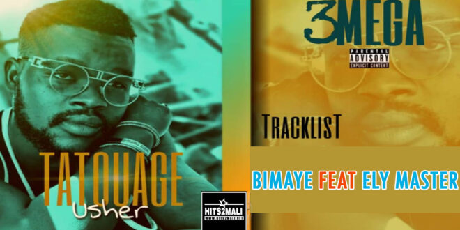 TATOUAGE Ft ELY MASTER BIMAYE mp3 image