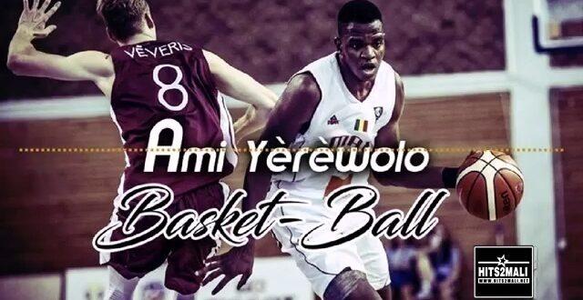 AMI YÈRÈWOLO BASKET BALL mp3 image