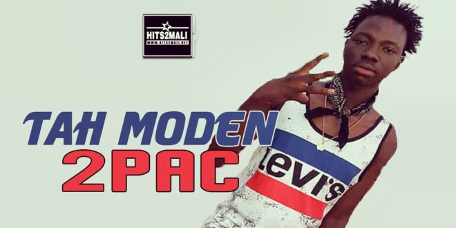 TAH MODEN 2PAC mp3 image