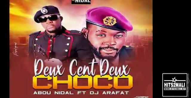 ABOU NIDAL Ft DJ ARAFAT DEUX CENT DEUX mp3 image