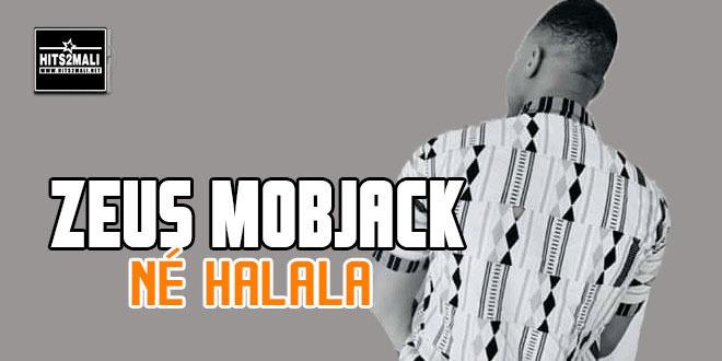 MOBJACK NE HALALA mp3 image