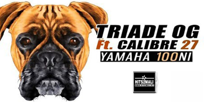 TRIADE OG Ft CALIBRE 27 YAMAHA 100NI mp3 image