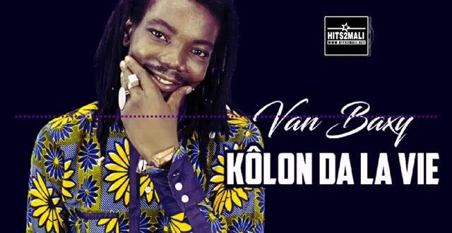 VAN BAXY KÔLON DA LA VIE mp3 image