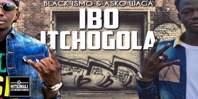 BLACK ISMO Ft ASKO WAGA IBO ICTHOGOLA mp3 image