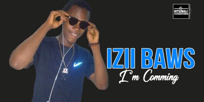 IZII BAWS IM COMMING mp3 image