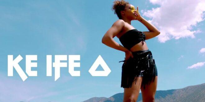 Phyno – Ke Ife O video 768x432