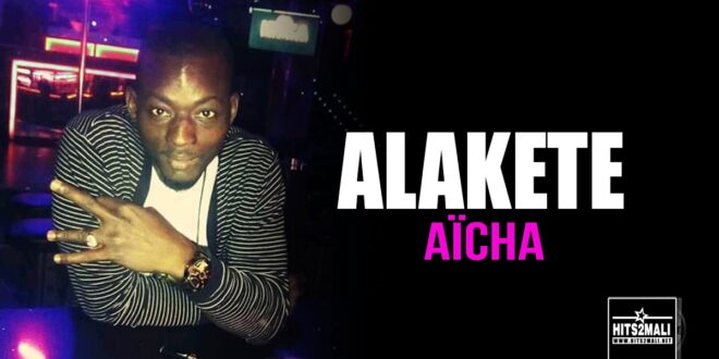 ALAKETE AICHA mp3 image