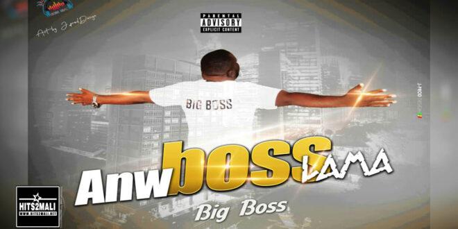BIG BOSS ANW BOSS LAMA mp3 image