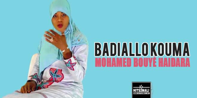 BADIALLO KOUMA MOHAMED BOUYE HAIDARA mp3 image