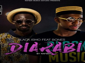 BLACK ISMO Ft BONES DAIRABI mp3 image