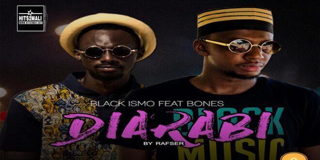 BLACK ISMO Ft BONES DAIRABI mp3 image
