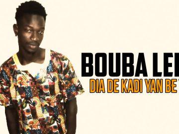 BOUBA LEBO DIA DE KADI YAN BE YE mp3 image