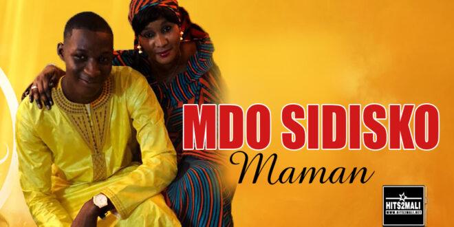 MDO SIDISKO MAMAN mp3 image