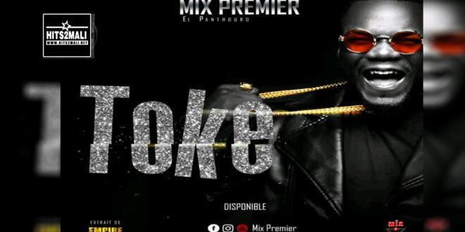 MIX PREMIER TOKE mp3 image