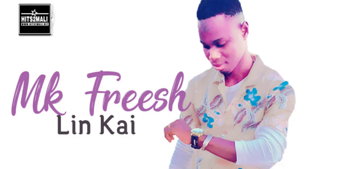 MK FREESH LIN KAI mp3 image