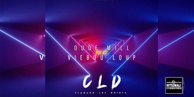 OUDE MILL feat VIEBOU LOUP CLDCLAQUER LES MAINS mp3 image
