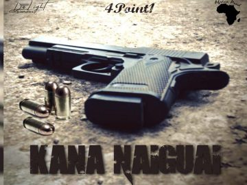 4POINT1 KANA NAIGUAI mp3 image