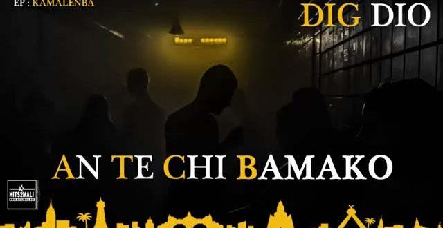DIO DIG AN TE CHI BAMAKO mp3 image
