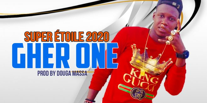 GHER ONE SUPER ETOILE 2020 mp3 image