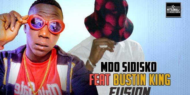 MDO SIDISKO Ft BUSTIN KING FUSION mp3 image