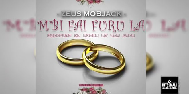 ZEUS MOBJACK MBI FAI FOUROULA mp3 image