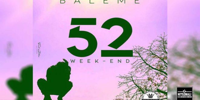 BALEME MALI mp3 image