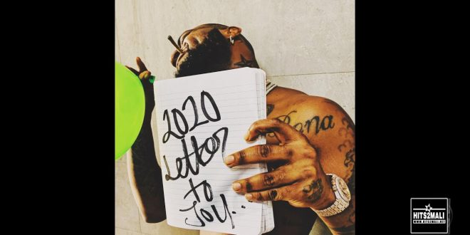DMW Ft DAVIDO 2020 LETTER TO YOU mp3 image