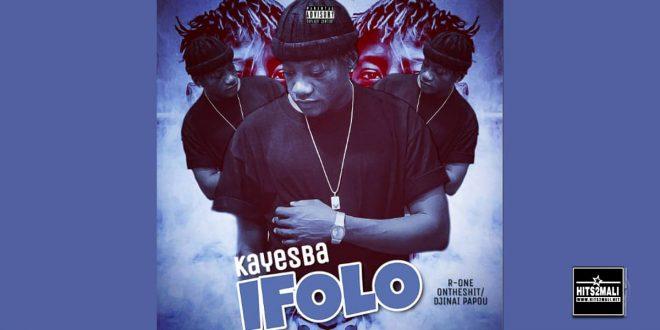 IFOLO KAYESBA mp3 image
