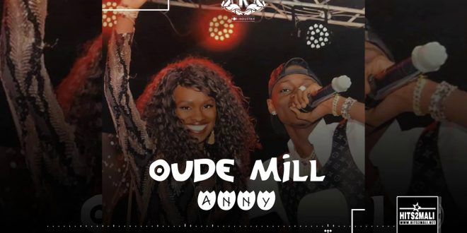 OUDE MILL ANNY mp3 image