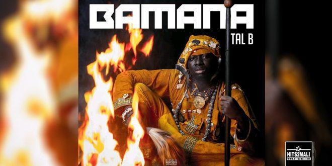 TAL B BAMANA mp3 image