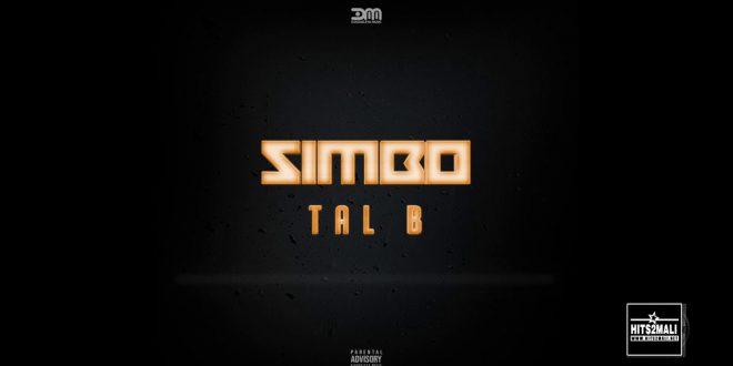 TAL B SIMBO mp3 image