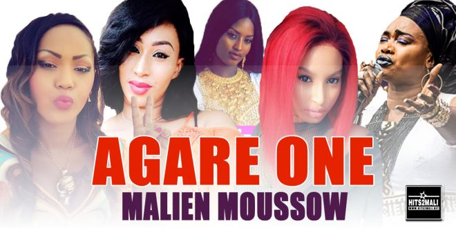 AGARE ONE MALIEN MOUSSOW mp3 image