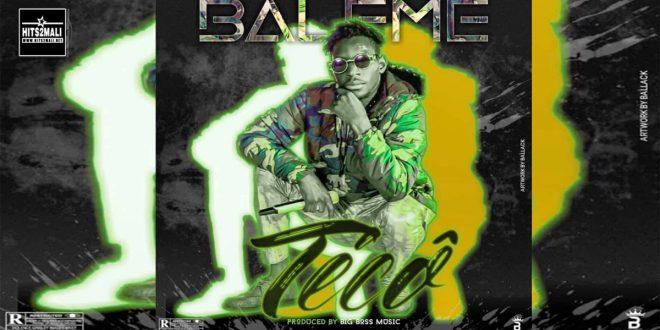 BALEME TECO mp3 image