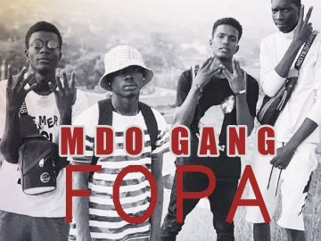 MDO GANG FOPA mp3 image