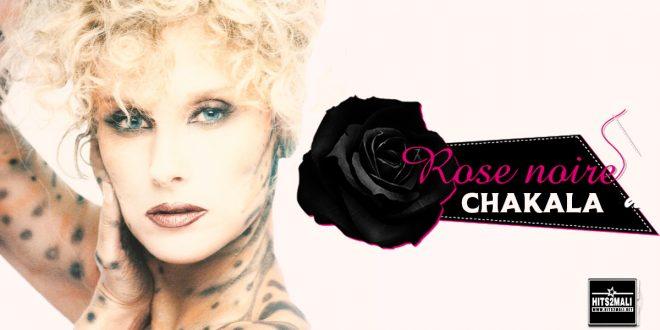 ROSE NOIRE CHAKALA mp3 image