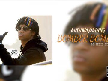 SAFAREL OBIANG BOMBER BOMBER mp3 image
