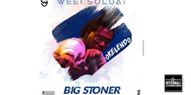 WEEI SOLDAT BIG STONER OKELENDO mp3 image