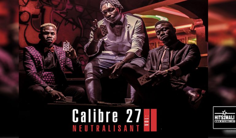 Calibre 27 – Neutralisant Vol.2 (Mixtape 2020)