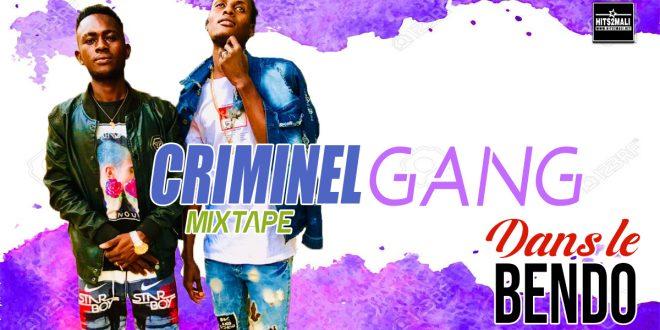 01 CRIMINEL GANG INTRO DANS LE BENDO mp3 image