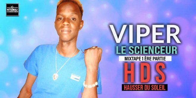 01 VIPER LE SCIENCEUR SIRATOU mp3 image
